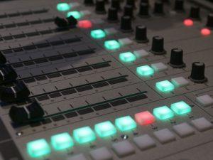 Nieuwe website MCB Radio